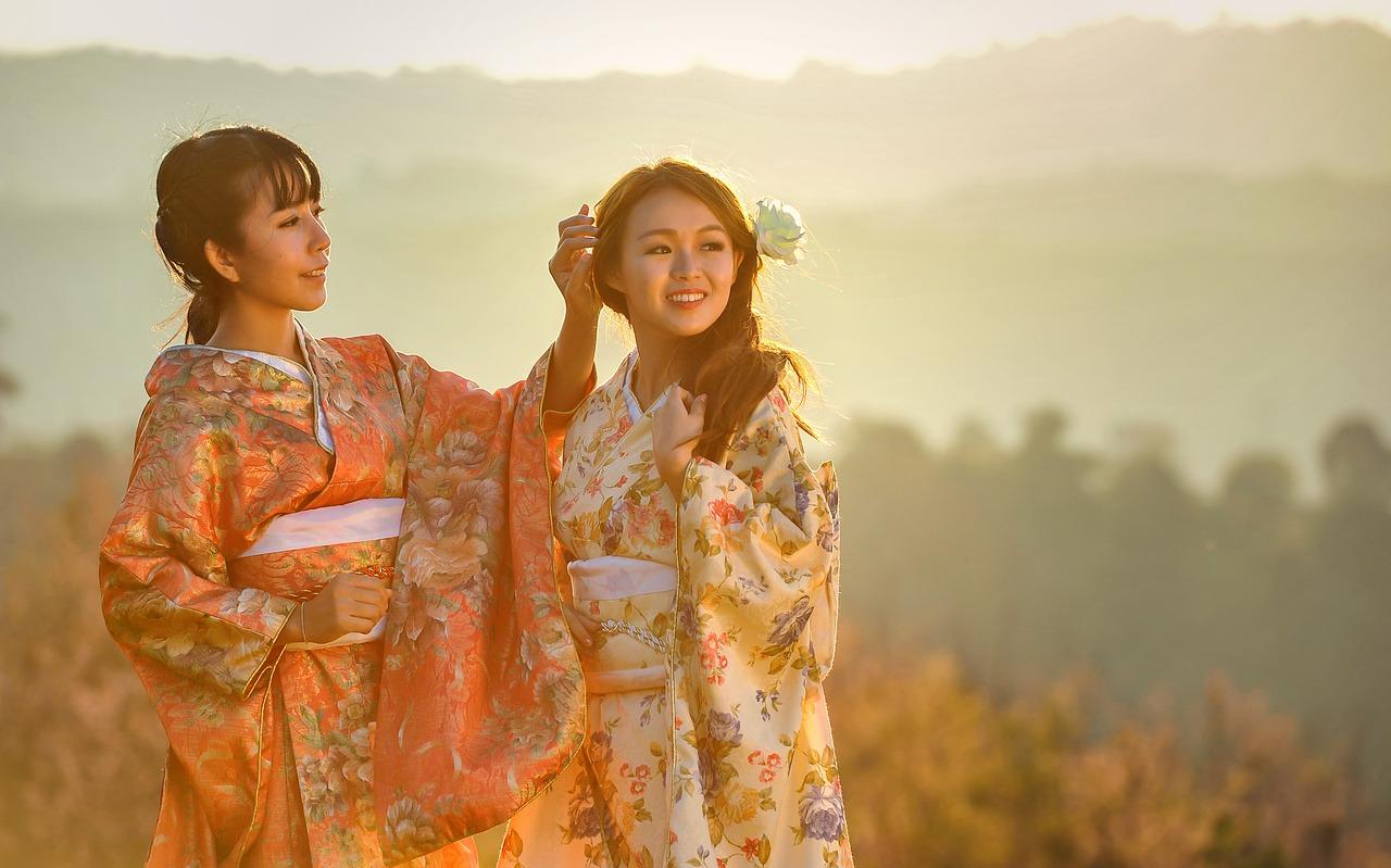 China Pfostenbild - 4 Gesellschaften auf der Welt mit interessanten Kulturen