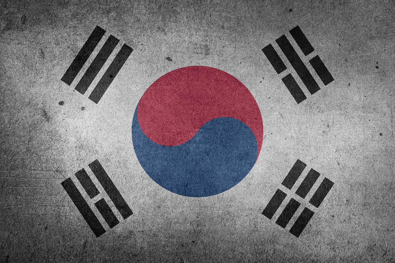 Südkorea Beitragsbild - Südkorea Beitragsbild