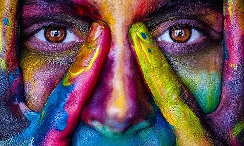weltklasse künstler frau malen - 4 Weltklasse Künstler, die kulturelle Meisterstücke erschaffen haben
