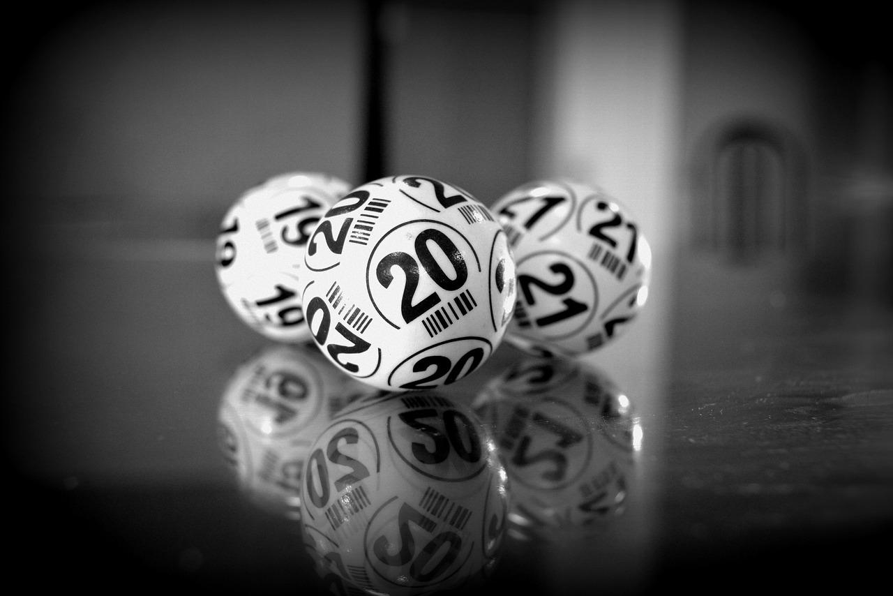 bingo 4472302 1280 1 - Die Geschichte des Lotto spielens